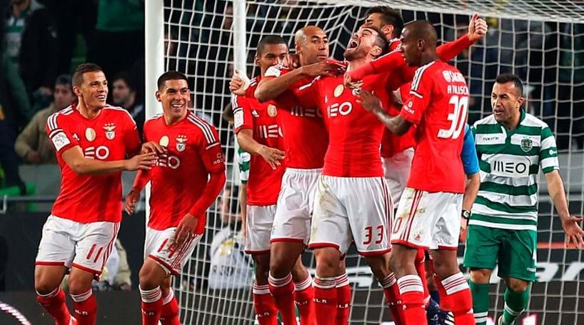 Governo aprova apostas online - Futebol - Correio da Manhã b09da35d9e4bb