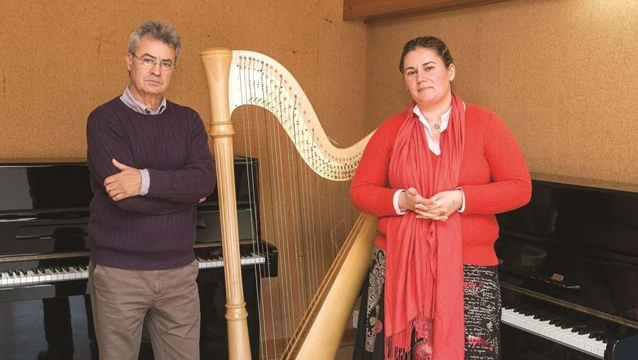 Academia de Música de Almada não consegue pagar salários desde novembro