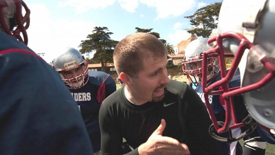 Brady Nurse integrou a equipa de futebol americano portuguesa Lisbon Crusaders