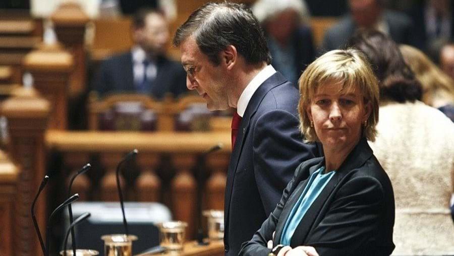 Governo de Passos Coelho e Maria Luís Albuquerque não esclarece o aumento da despesa