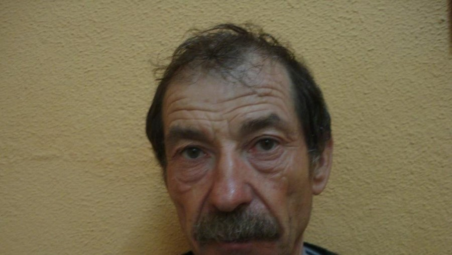 Depois dos crimes, Manuel Palito esteve desaparecido mais de um mês
