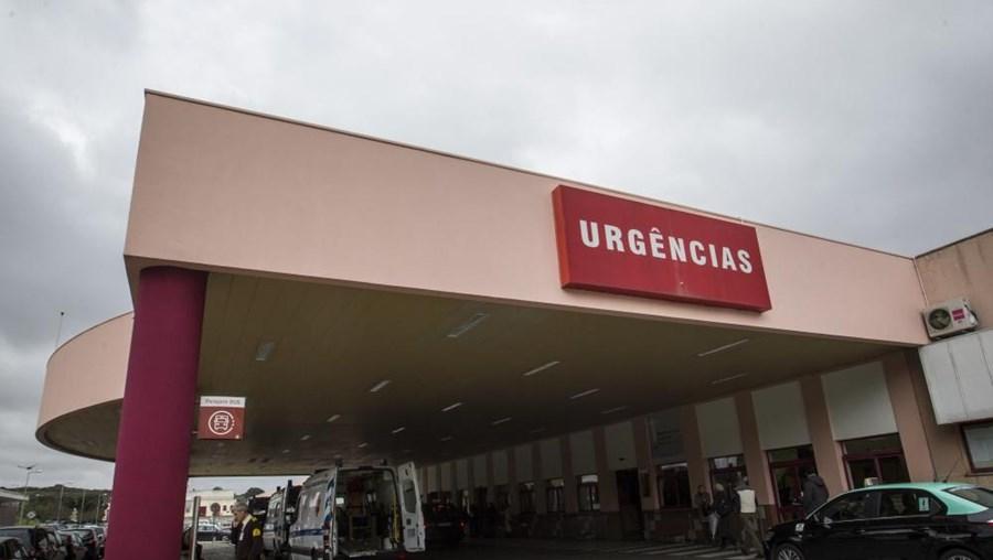 Urgências do Hospital Amadora-Sintra