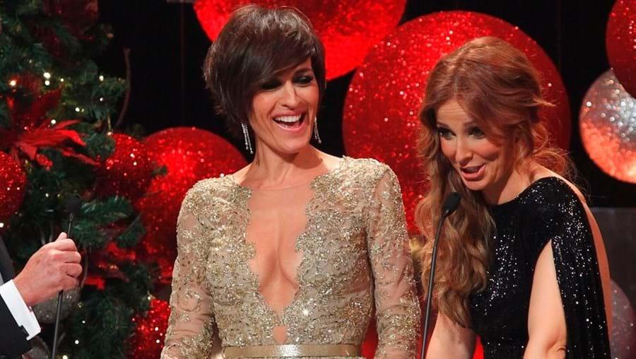 Fátima Lopes e Cristina Ferreira são dois dos principais rostos do canal