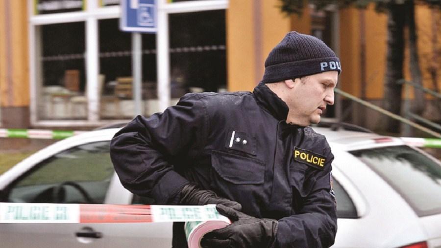 Polícia afastou a hipótese de ataque terrorista