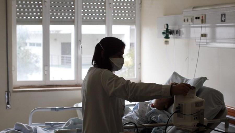 Só na região da Grande Lisboa foram notificados 750 casos de tuberculose