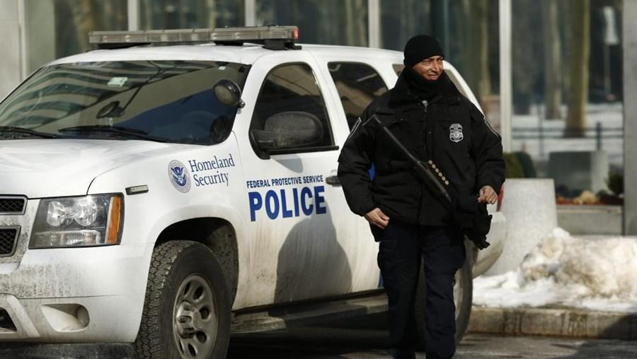 Polícia deteve homens que se preparavam para viajar para a Síria