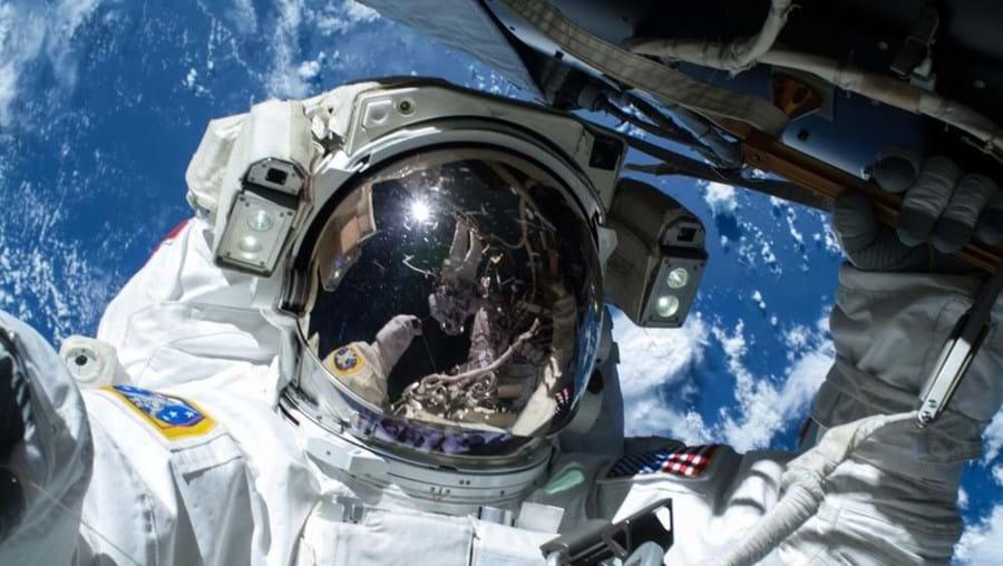 NASA preocupada com defeitos nos fatos dos astronautas
