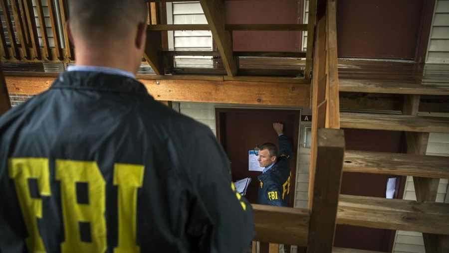 FBI investiga possíveis jihadistas