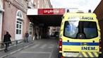 GNR ferido em perseguição policial
