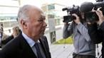 Tribunal da Relação de Lisboa mantém condenação a antigo ministro Arlindo Carvalho