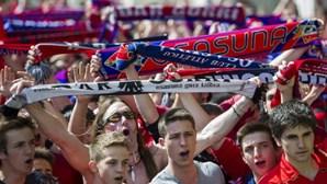 Ex-dirigente do Osasuna assume pagamentos para manipular resultados na liga espanhola