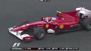 Melhores momentos de Alonso ao volante