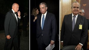 Salgado saca 34 milhões em perdões fiscais