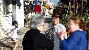 GNR expulsa idosos de casas em Lisboa