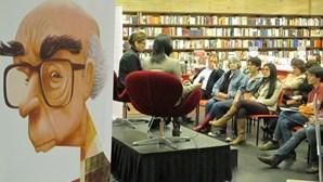 Tributo a José Saramago em Washington