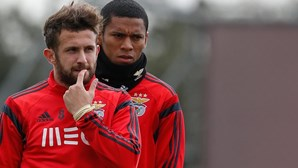 Sulejmani regressa aos convocados do Benfica