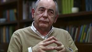 João Semedo substituído por José Soeiro no parlamento
