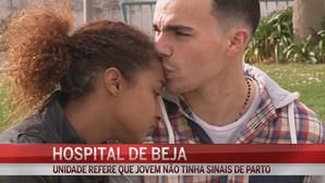 Jovem acusa hospital de Beja de negligência
