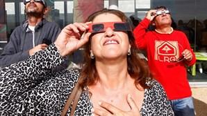 Tudo sobre o eclipse de sexta-feira