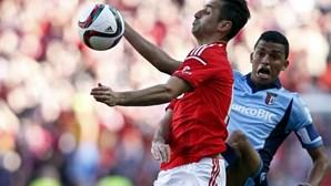 Ao minuto: Benfica 2-0 SC Braga