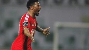Benfica vence duelo com Sporting de Braga