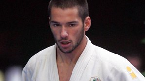 Nuno Saraiva com ouro no Open de Casablanca de judo