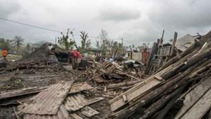 Sismo de magnitude 5,7 em Vanuatu