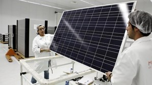 Empresa norte-americana inicia construção de projeto de energia solar em Angola