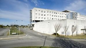 Centro Hospitalar do Médio Tejo aumenta capacidade de internamento da Covid-19