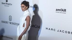 Dieta secreta de Victoria Beckham revelada