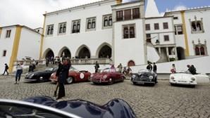 Trânsito alterado em Sintra