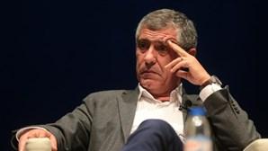 Fernando Santos anuncia convocados
