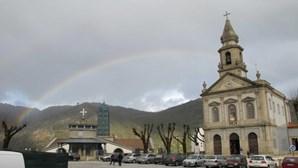 Santuário em Terras de Bouro elevado a basílica