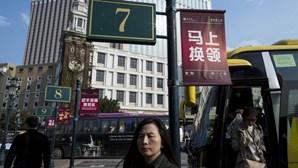 Acidente de trabalho mata operário em Macau