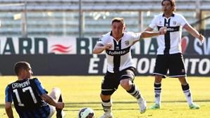 Tribunal italiano declara falência do Parma