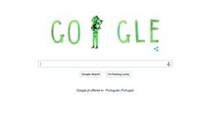 Google assinala o Dia do Pai