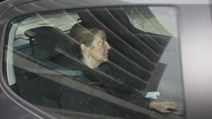 Maria Antónia Anes mantém-se em prisão domiciliária