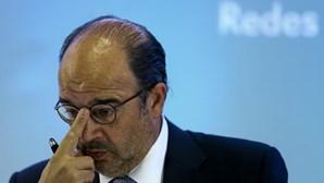 """REN interessada em expansão internacional mas """"responsável"""""""