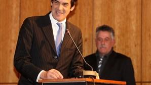 Nuno Lemos é o novo administrador da Porto Lazer