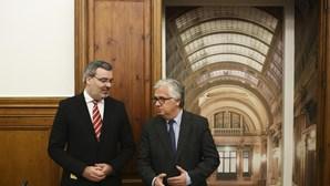 Nuno Barroso admite agir contra os mentores da 'lista VIP'