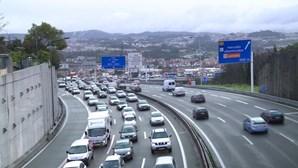 Porto vai interditar camiões na VCI