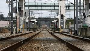 China vai expandir rede ferroviária em 30.000 km
