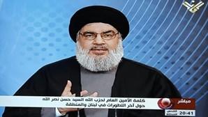 Hezbollah pró-iraniano: Arábia Saudita vai ser derrotada