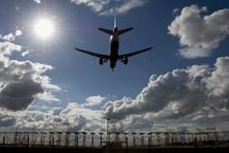 Mulher foi detida no Aeroporto de Faro, onde chegou num voo vindo de Lisboa