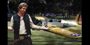 Internautas retomaram a mítica personagem Han Solo, desempenhada pelo ator