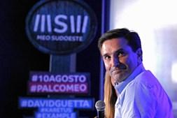 O empresário Luís Montez é o proprietário da RNL.Música