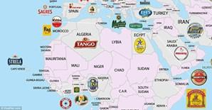 Tango é a cerveja preferida na Argélia