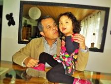 Foto enviada pela Cláudia Azinhais