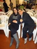 'Parabéns pai! Que Deus continue te abençoando grandemente. Te amo' enviou a filha Pâmela Coelho, 31 anos, de Silves, para o pai José Sebastião, 56 anos, de Lisboa