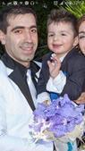 'Querido pai, desejo-te um feliz dia ao meu lado em Espinho. Beijos do teu filho' enviou o Alexandre, de 3 anos, para o pai José Carlos Novais,  27 anos